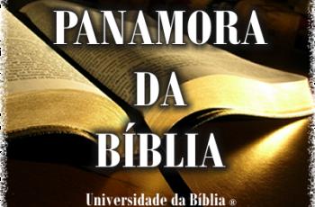 Panorama da Bíblia – Êxodo
