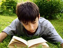 Plano de leitura da Bíblia para crianças