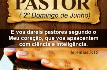 O que significa ser pastor?
