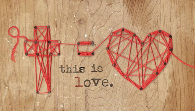 O Dom mais precioso é o Amor