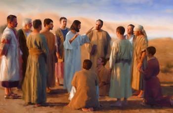 Unidade do Corpo de Cristo