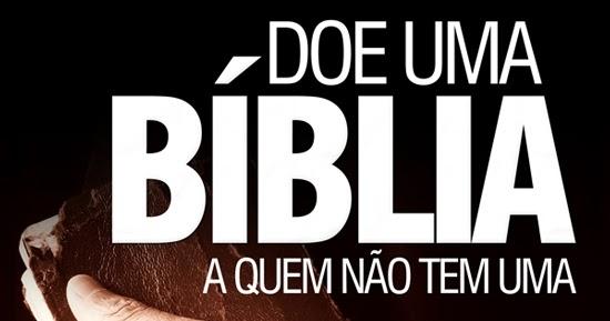 Doe Bíblias