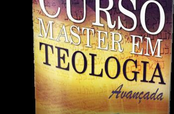 Chegou a sua vez de se tornar expert em Teologia!