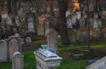 As tumbas dos patriarcas