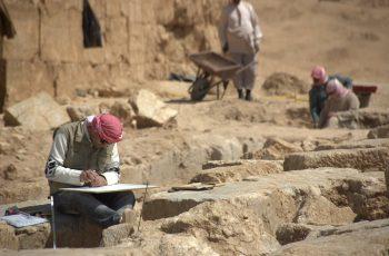 A Arqueologiae a Arca