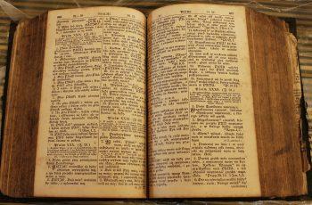 A interpretação bíblica – Os pais alexandrinos e antioquinos