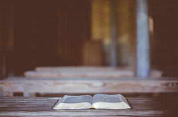 Interpretação Bíblica – Os pais da igreja dos séculos V e VI
