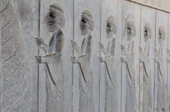 A inscrição Behistun — Chave para o acadiano cuneiforme
