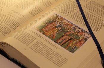 A interpretação bíblica – Idade Média