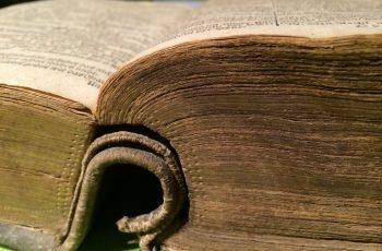 A interpretação bíblica – A Reforma