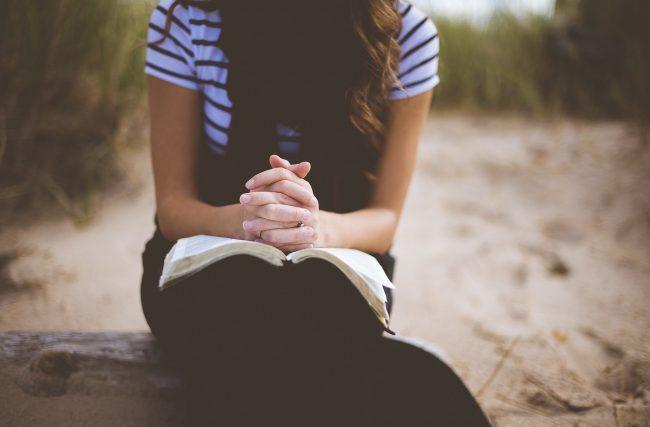 Versículos bíblicos de ações de graças