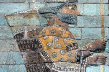 O Obelisco Negro de Salmaneser III — Retrato de um rei israelita