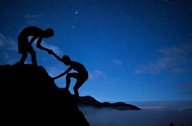 Versículos bíblicos sobre humildade
