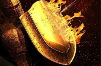 Versículos bíblicos de resistência ao diabo