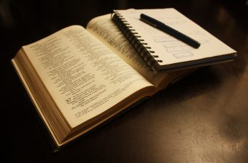 A importância de se entender a cultura para a interpretação bíblica
