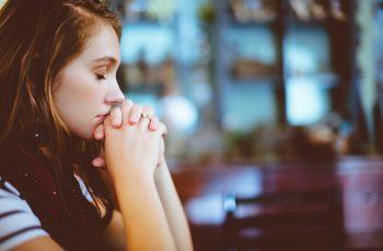 Dicas para a sua rotina de oração