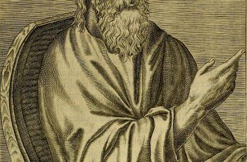 Intelectualismo – Pós Apostólico.