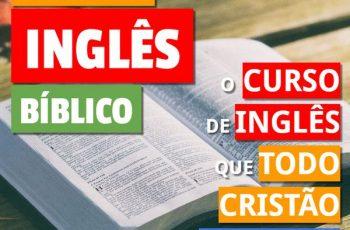O Curso de Inglês Bíblico