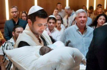 Por que Deus ordenou a circuncisão ?