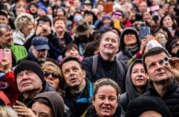 Rostos na Multidão por Max Lucado